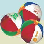 Custom Beach Ball Jr