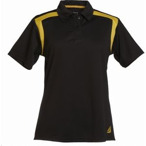 Ladies Phantom Polo Shirt