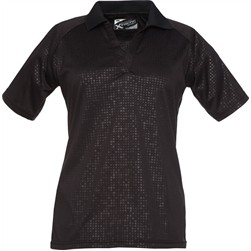 Ladies Spectrum Polo Shirt