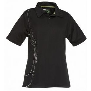 Ladies Solitude Polo Shirt