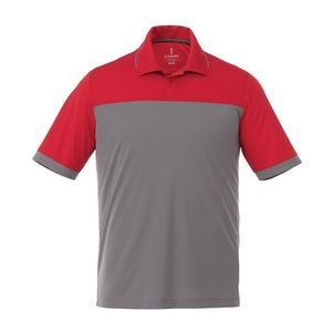 Men's MACK Short Sleeve Polo Shirt