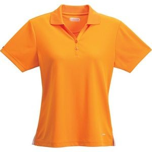 Women's Moreno Short Sleeve Polo Shirt