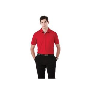 Men's WILCOX Short Sleeve Polo Shirt