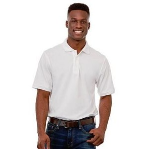 Men's M-BELMONT Short Sleeve Polo Shirt