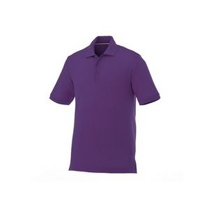 Men's Crandall Short Sleeve Polo Shirt