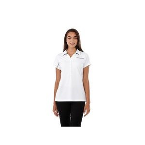 Women's WILCOX Short Sleeve Polo Shirt