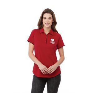 Women's Remus Short Sleeve Polo