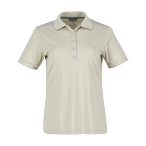 Women's DADE Short Sleeve Polo Shirt