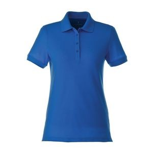 W-BELMONT Short Sleeve Polo Shirt