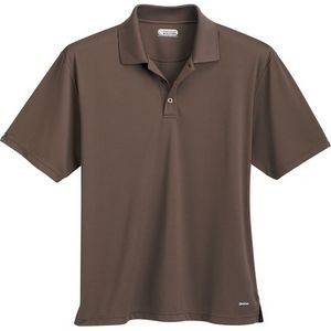 Men's Moreno Short Sleeve Polo Shirt