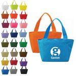Custom Splendor Cooler Tote Bag