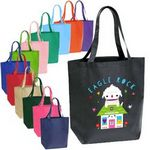 Custom Non-Woven Value Tote Bag