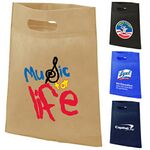 Custom Large Heat Sealed Convention Tote