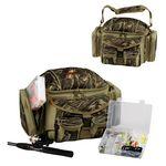 Custom Realtree MAX-5 Fishing Tackle Bag