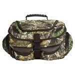 Custom Camo Field Bag