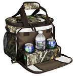 Custom Camo All in One Cooler