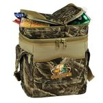 Custom Ultimate Realtree MAX-5 Camo 20 Can Cooler