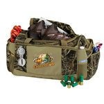 Custom Ultimate Realtree MAX-5 Camo Traveler Duffle