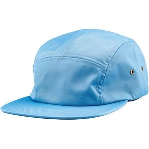 5 Panel Nylon Micro Ripstop Camp Hat