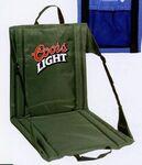 Custom Stadium Cushion w/ Handle