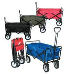 Custom Folding Utility Wagon