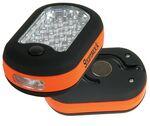 Custom Oval LED Work Light (3 3/4