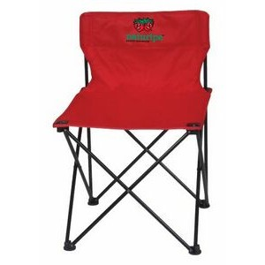 Deluxe Folding Chair with Carry Case
