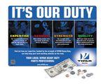 Custom Krystex Heavy Duty Counter Mat-13