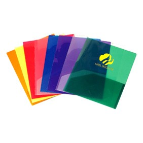 Twin Pocket Presentation Folder