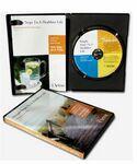 Custom DVD Package w/DVD in Amaray Case