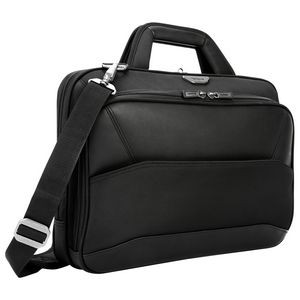 "Targus 15.6"" Mobile VIP Checkpoint Friendly Briefcase"