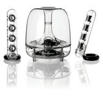 Custom Harman Kardon Soundsticks III