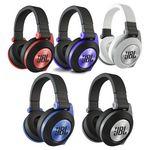 Custom JBL Synchros E50BT Over-Ear Headphones