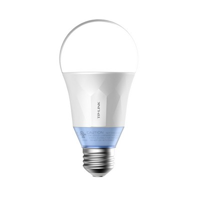 TP-Link Smart Wi-Fi LED Bulb - Dimmable