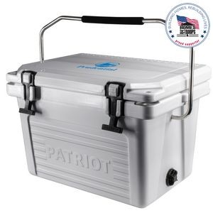 Patriot 20QT Stone Cooler