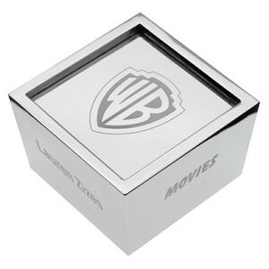 Cubo Paperweight