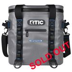 Custom RTIC 20-Can Soft Cooler