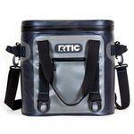 Custom RTIC SoftPak 20