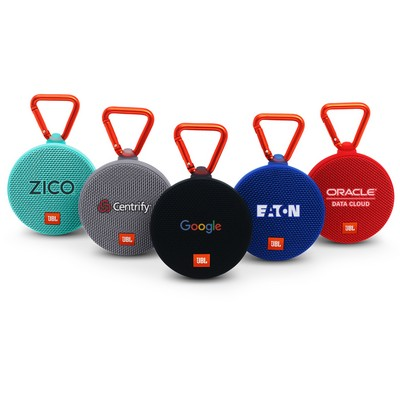 JBL Clip 2 Waterproof Bluetooth® Speaker