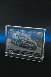 Landscape Award (Small)
