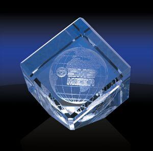 Hexa Cube Block (Medium)