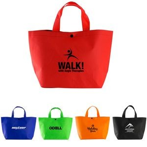 Snap Lunch Tote Bag