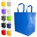 Custom Grocery Shopper Bag (Blank)