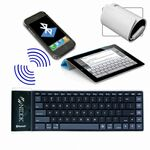 Custom Bluetooth Flexible Keyboard (Factory Direct)