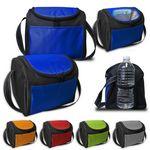 Custom Put-Lunch-On-Ice Bag (Blank)