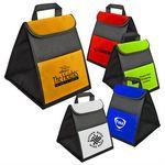 Custom Grab-Your-Lunch Bag