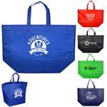Custom Laminated Grocery Bag