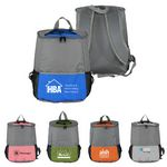 Custom Ridge Cooler Backpack (Factory Direct)