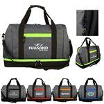 Custom G Line Duffle Bag (Factory Direct)