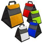 Custom Grab-Your-Lunch Bag (Blank)